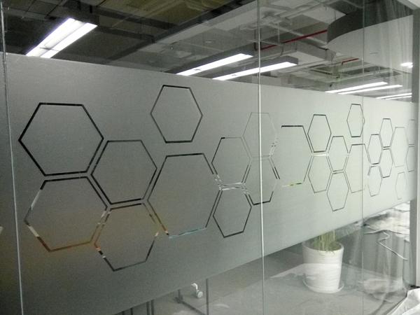 室内装饰膜