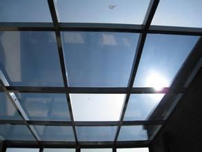 玻璃窗贴膜的好处